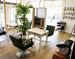 hair atelier nine